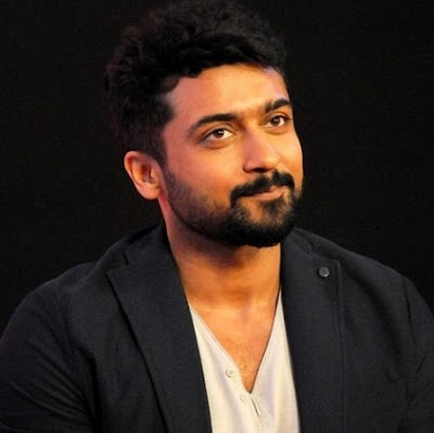 The Elegant Looking Surya