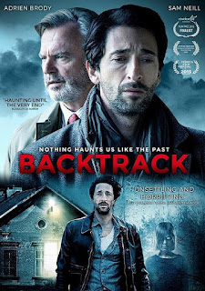 Backtrack (2015) – หนังใหม่ของ [บรรยายไทย]