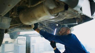 European Auto Repair Ann Arbor