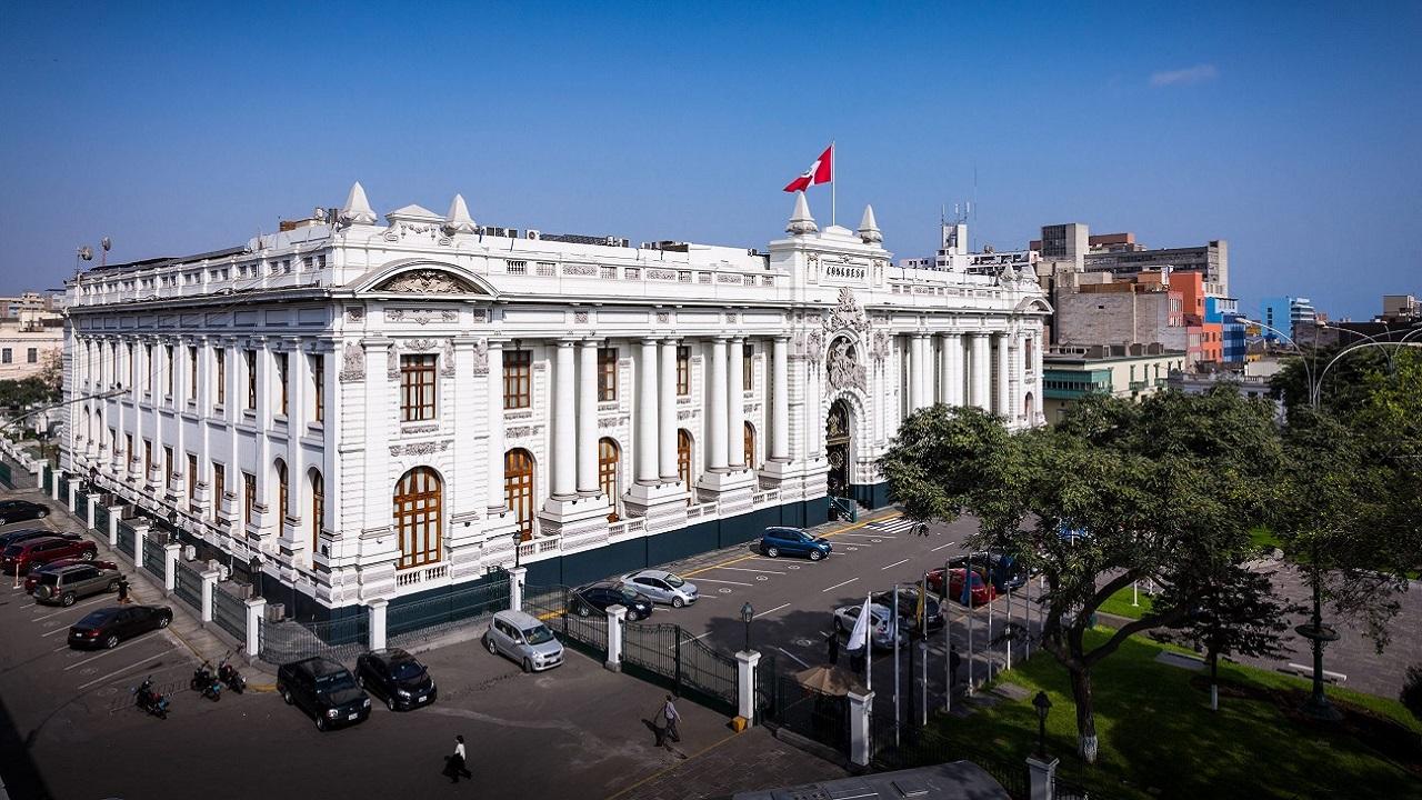 Instituciones del Estado Peruano