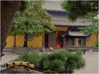 วัดหลงหัว (Longhua Temple)