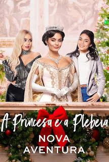 A Princesa e a Plebeia: Nova Aventura - HDRip Dual Áudio