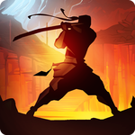 The sequel to the famous Facebook strike striking amongst  Shadow Fight two APK