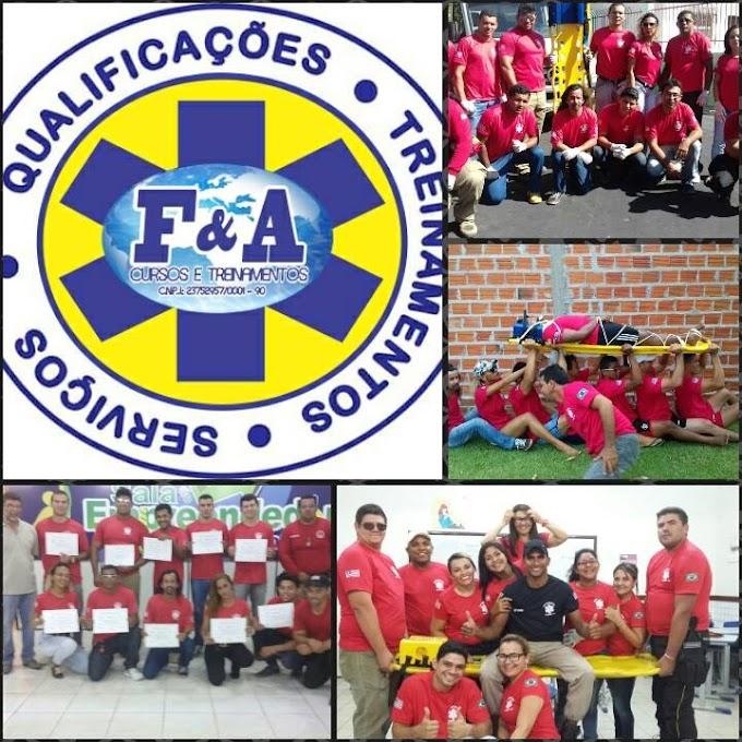 Inscrições abertas para o curso de  Primeiros Socorros em Chapadinha