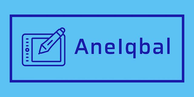 AneIqbal new logo 2020