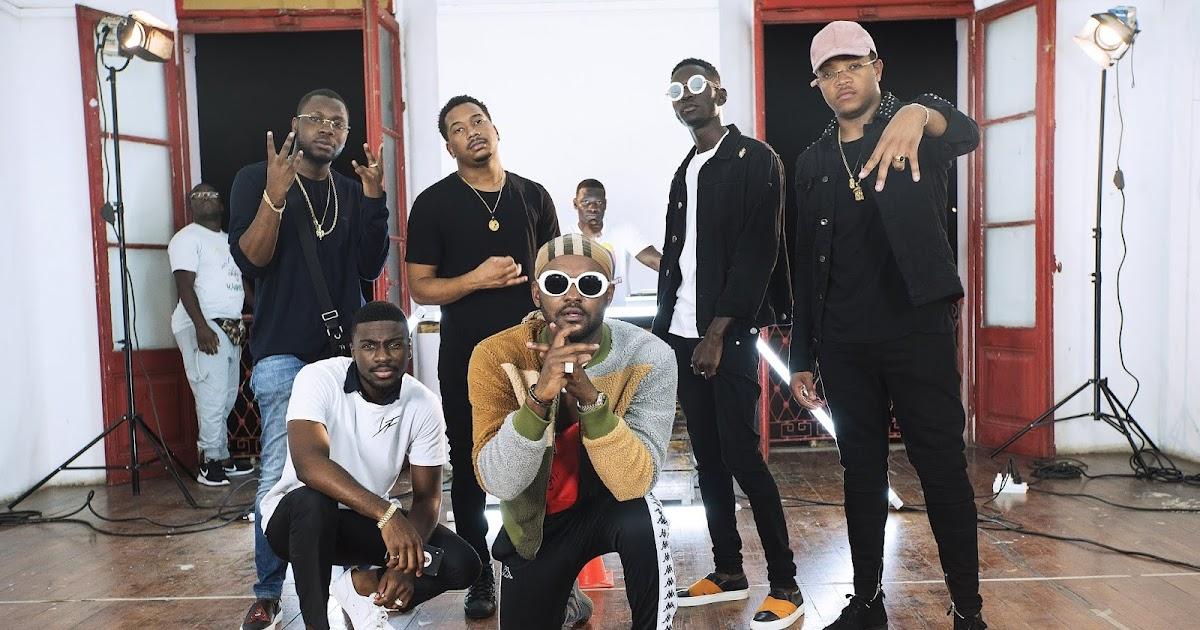 Young Family - Tiro No Escuro (Rap) • Download Mp3, baixar