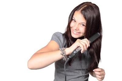 Atasi Rambut Rontok dengan Minyak Zaitun