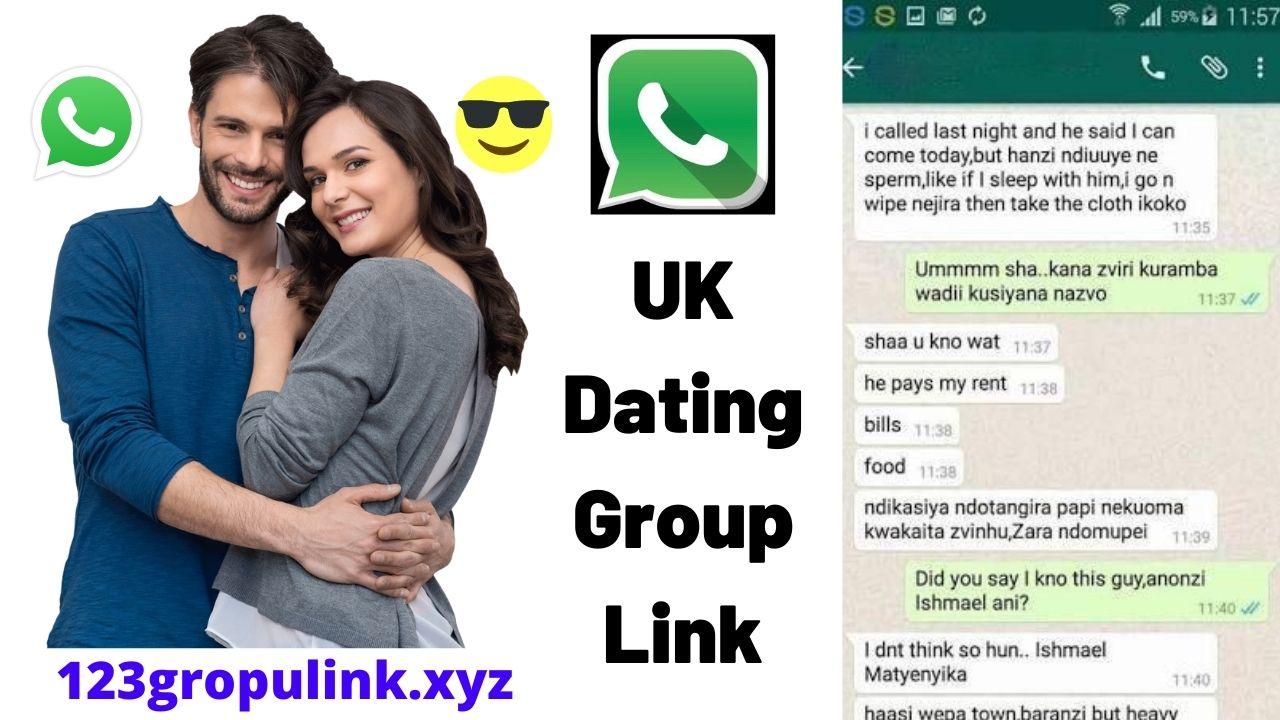Login dating group uk Senior dating