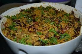 Mutton Biryani in pressure cooker