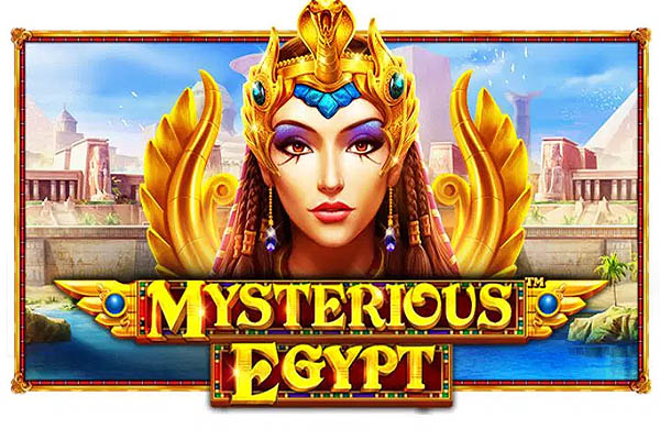 Main Demo Slot Online Mysterious Egypt (Pragmatic Play)