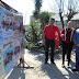 Alcalde de Valle de Chalco da respuesta a las necesidades de la Preparatoria 300 y la Primaria Triunfo Popular