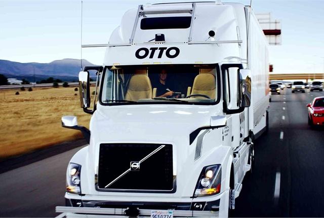 Trucks World News: May 2017