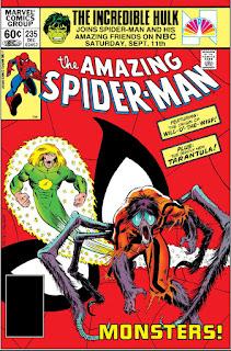 Amazing Spider-Man #235