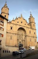 Iglesia; Barroco; Barroca; Alcañiz; Teruel; Aragón