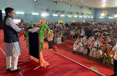 Piyush-Goyal-In-Kharagpur