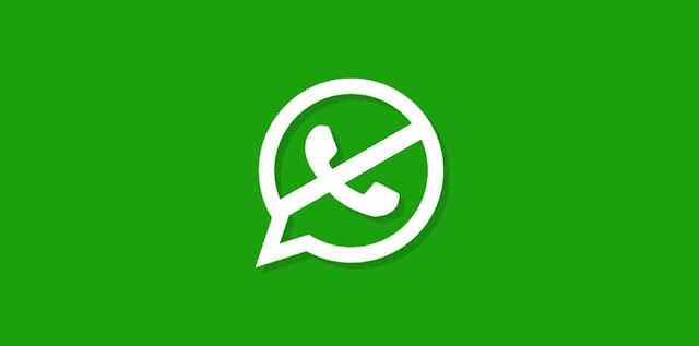 Cara Mengetahui Siapa Saja Yang Memblokir Kita di WhatsApp