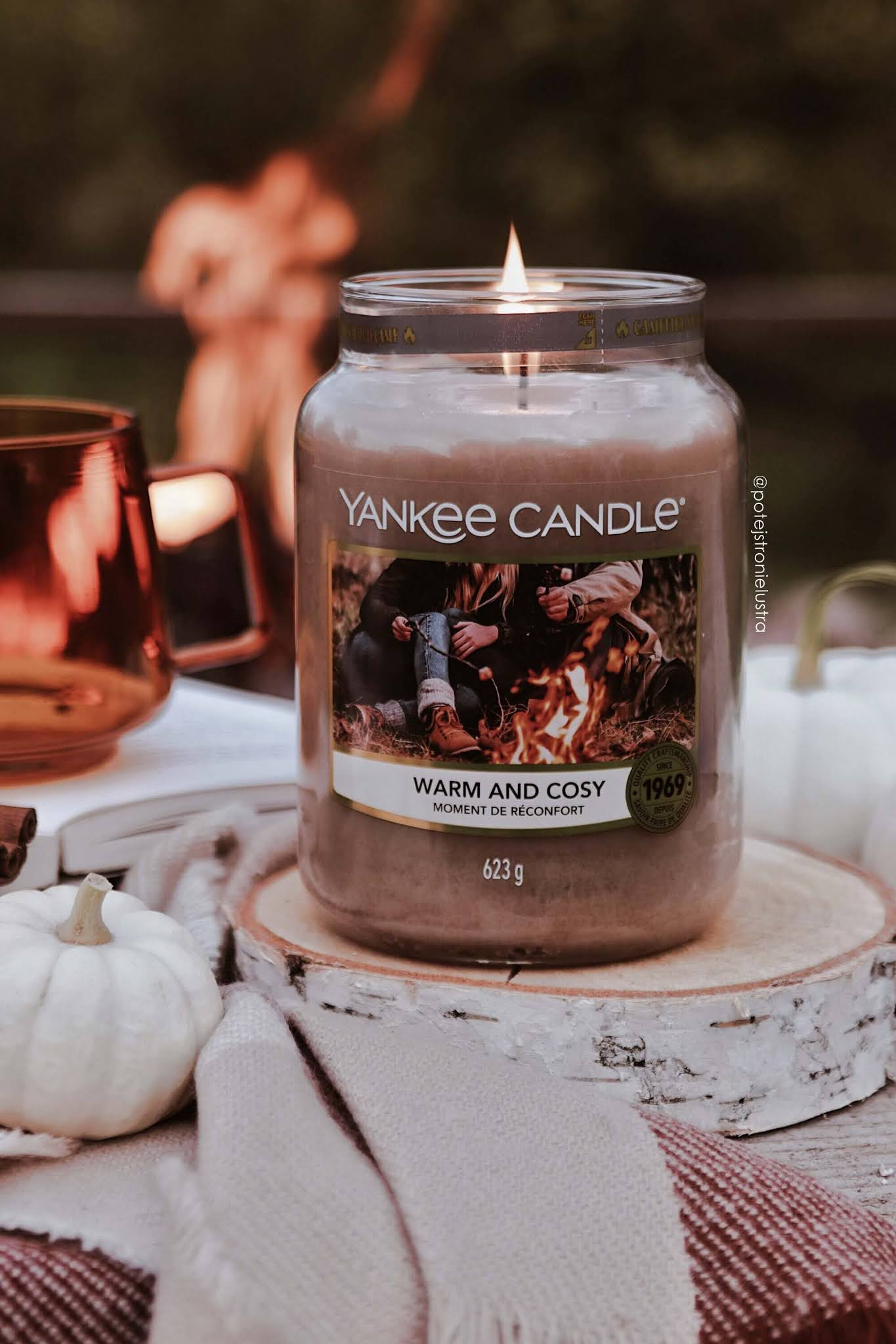 yankee candle q3 2020 warm and cosy