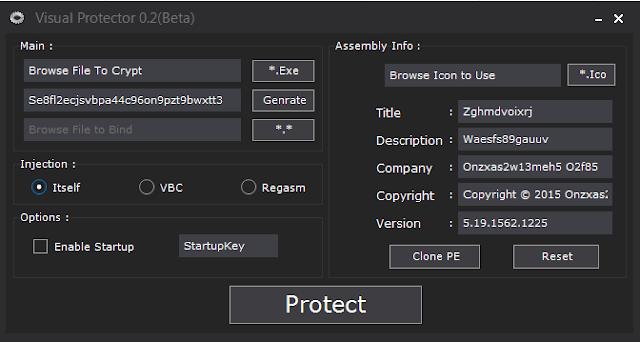 هذا الفيروس الخطير جدا اذا اصاب جهاز الحاسوب الخاص بك يقوم بتسريع الجهاز الامر خطير جدا