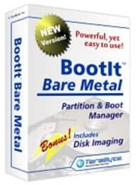 Terabyte BootIt Collection Discount Coupon