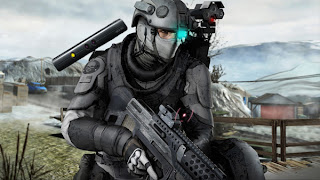 Tom Clancy's: Ghost Recon Future Soldier (X-BOX360) 2012