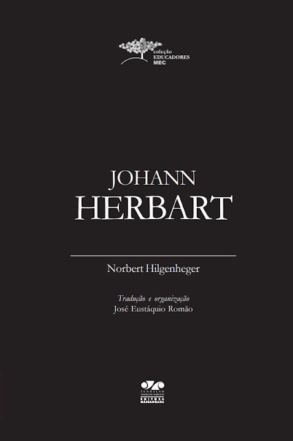 Johann Herbart - Norbert Hilgenheger