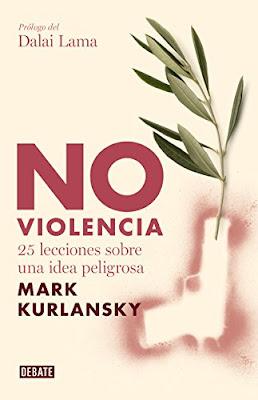 NO VIOLENCIA 25 IDEAS SOBRE UNA IDEA PELIGROSA