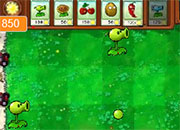 Plants vs Zombies Hacked H5