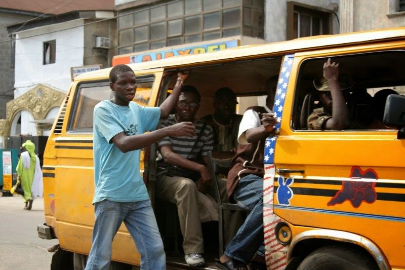 NURTW: The Pains and Agony A Union Is Causing Nigerians -