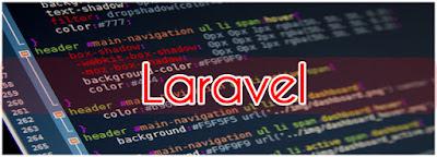 لارافيل : دورة مجانية لتعلم البرمجة بواسطة إطار العمل Laravel