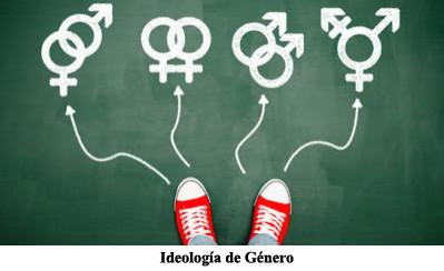 La confusa Ideología de Género