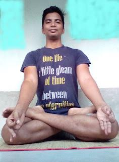 Yoga for constipation | Yoga for indigestion- Yogasan