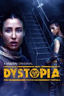 مسلسل Dystopia الموسم 1 بجودة عالية - سيما مكس   CIMA MIX