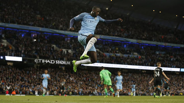 City Tekuk West Brom 3-1