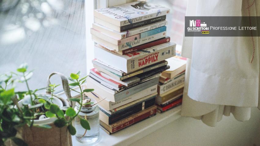 In libreria a settembre: 5 libri da non perdere