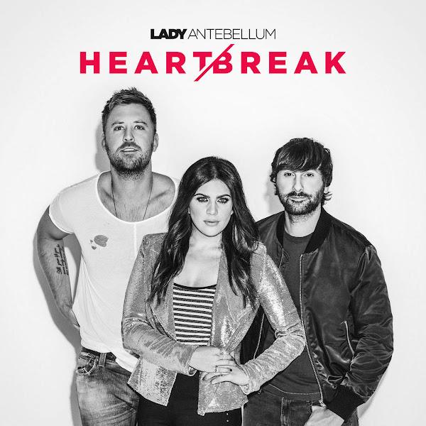 Lady Antebellum - Heart Break Cover