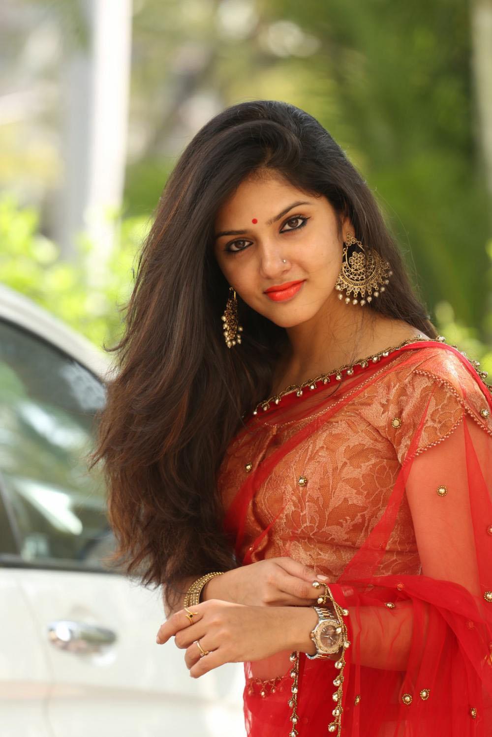 Actress Gayathri Suresh Photoshoot