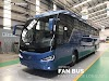 Desde Argentina Saldivia Buses y su ingreso a Chile