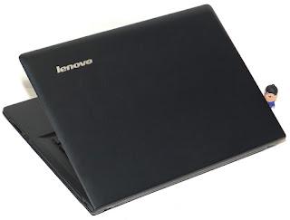 Laptop Lenovo G40-45 AMD A8 Fullset Second