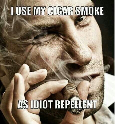 Arnold Schwarzenegger - 10 Cigar Jokes Only Cigar Lovers Will Get