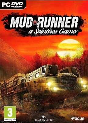 Spintires MudRunner PC [Full] [Español] [MEGA]