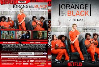 ORANGE IS THE NEW BLACK - TEMPORADA 6