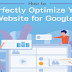 How to Perfectly Optimize Your Website for Google? #infographic