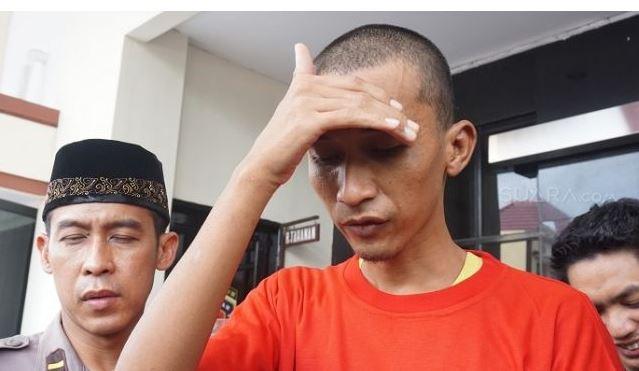 Memenuhi Kebutuhan Seksual, Pria Ini Tiap Hari Nekat Remas Payudara Cewek2 Yg di Halte