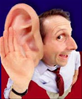 Mengeluarkan Serangga Dalam Telinga