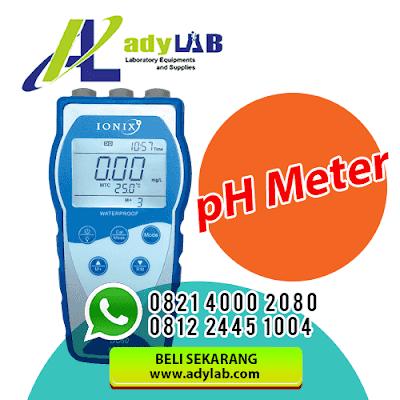 0812 2445 1004 Jual pH Meter Air Di Bandung Ady Water
