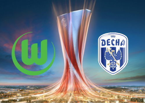 Wolfsburg vs Desna -Highlights 24 September 2020