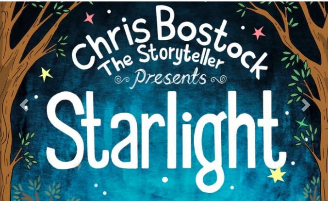 20 Christmas Eve Events for Kids in North East England - Storytelling at The Exchange