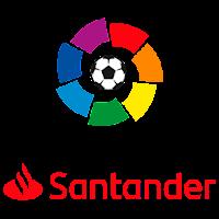 PES 2021 Scoreboard LaLiga Santander