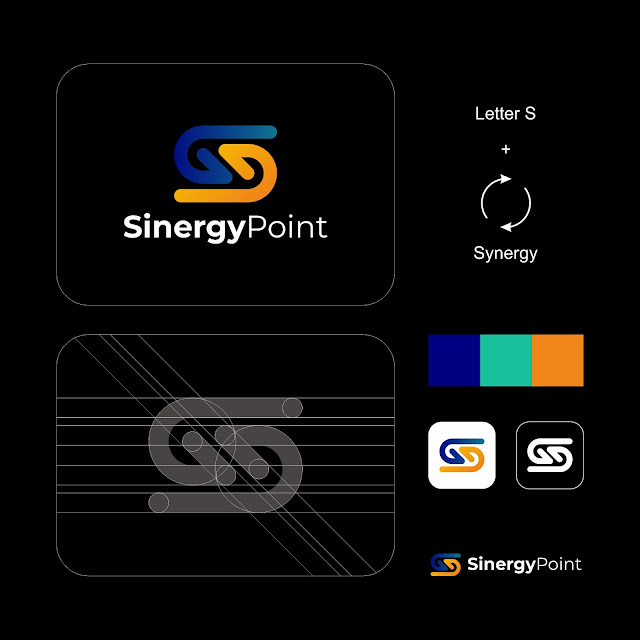 Logo Sinergy Point