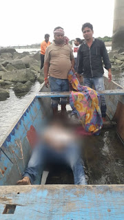 बीमारी से पीड़ित युवक ने एक्वाडक्ट पुल से छलांग लगाकर की आत्महत्या